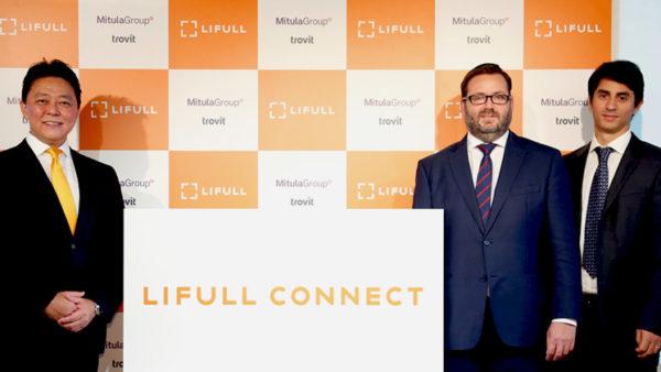 住まい探しに言葉・国境の壁、なんてない。新会社「LIFULL CONNECT」の設立発表会を開催
