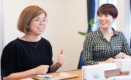 女性特有の悩みはタブー視しなきゃ、なんてない。【後編】 - 中村 寛子&Amina
