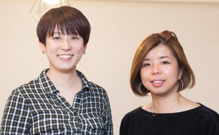 女性特有の悩みはタブー視しなきゃ、なんてない。【前編】 - 中村 寛子&Amina