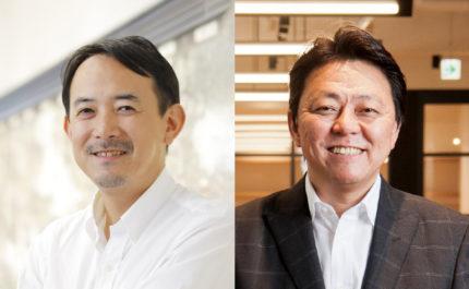 【第1回】LivingAnywhere WORKトップ対談 〜これからの働き方と日本の未来〜