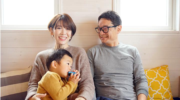 池田 麻里奈・池田 紀行