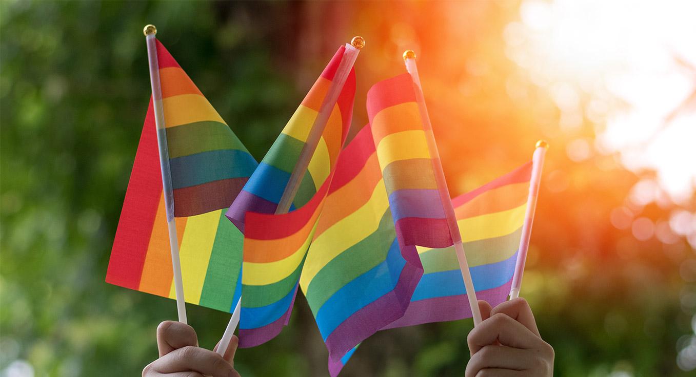 LGBTQは自分には関係ない、なんてない。